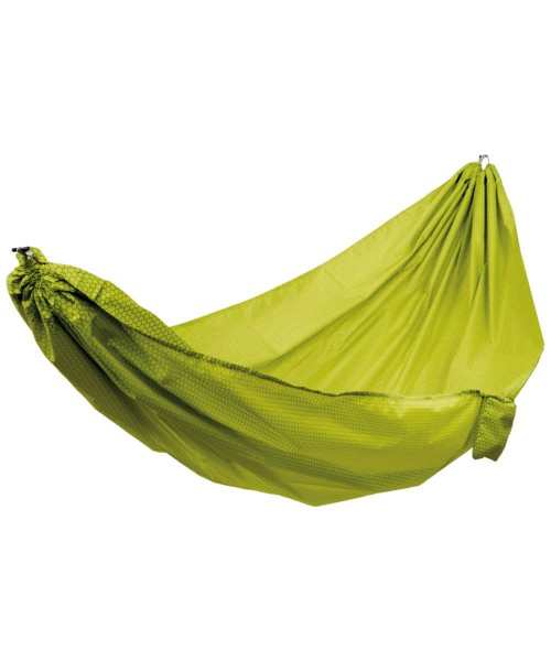 lime - Exped Travel Hammock Lite