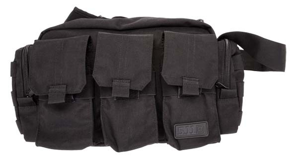 black - 5.11 Tactical Bail Out Bag