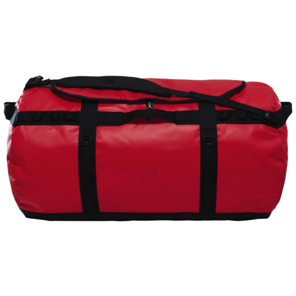 tnf red/tnf black - The North Face Base Camp Duffel XXL