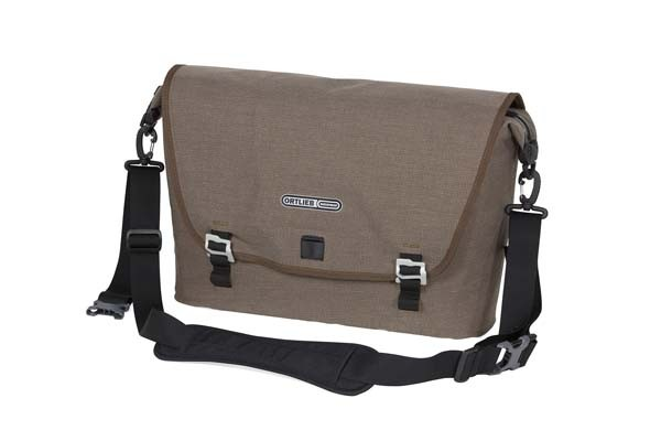coffee - Ortlieb Reporter-Bag L
