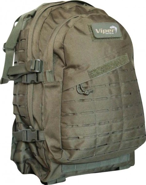 green - Viper Tactical Lazer Special OPS Pack