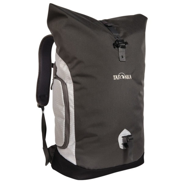 Tatonka Rolltop Pack titan grey