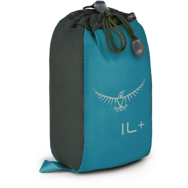 tropical teal - Osprey Ultralight Stretch Stuff Sack 1+