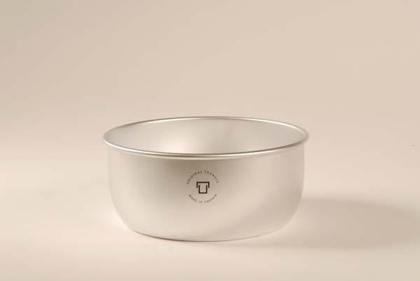 - Trangia Topf 1,75 l für Trangia 25 UL ALU, Ø 18 cm, 120 g