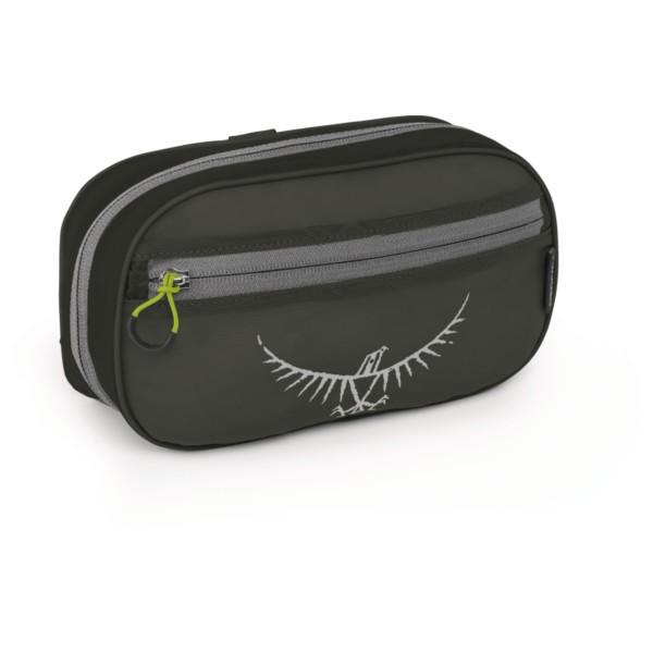 shadow grey - Osprey Ultralight WashBag Zip
