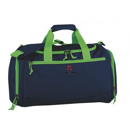 navy green - Take It Easy Sporttasche Rom