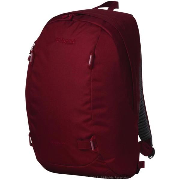 burgundy/red - Bergans Hugger 30 L