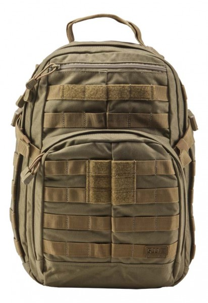 sandstone - 5.11 Tactical Rush 12 Backpack