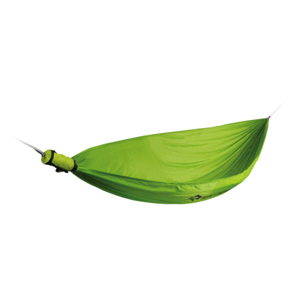 Sea to Summit Hammock Pro Single lime