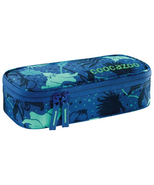 tropical blue - Coocazoo PencilDenzel