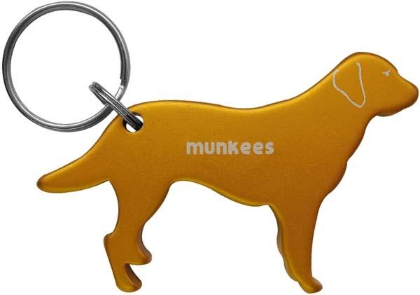 Labrador - Munkees Flaschenöffner