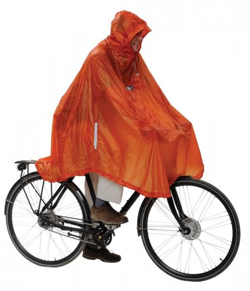 terra - Exped Daypack/Bike Poncho UL