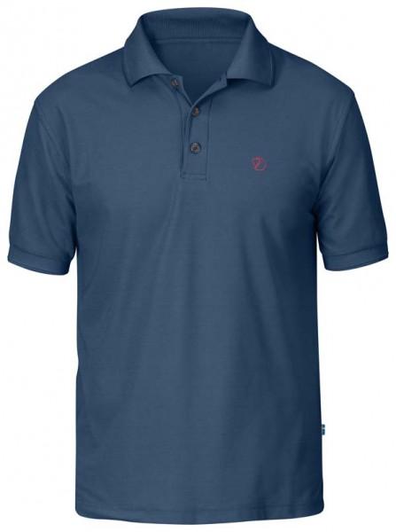 uncle blue - Fjällräven Crowley Piqué Shirt M