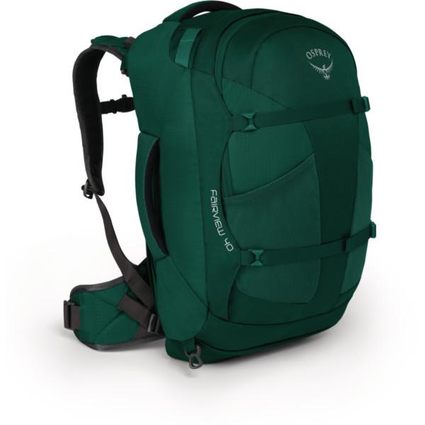 rainforest green - Osprey Fairview 40