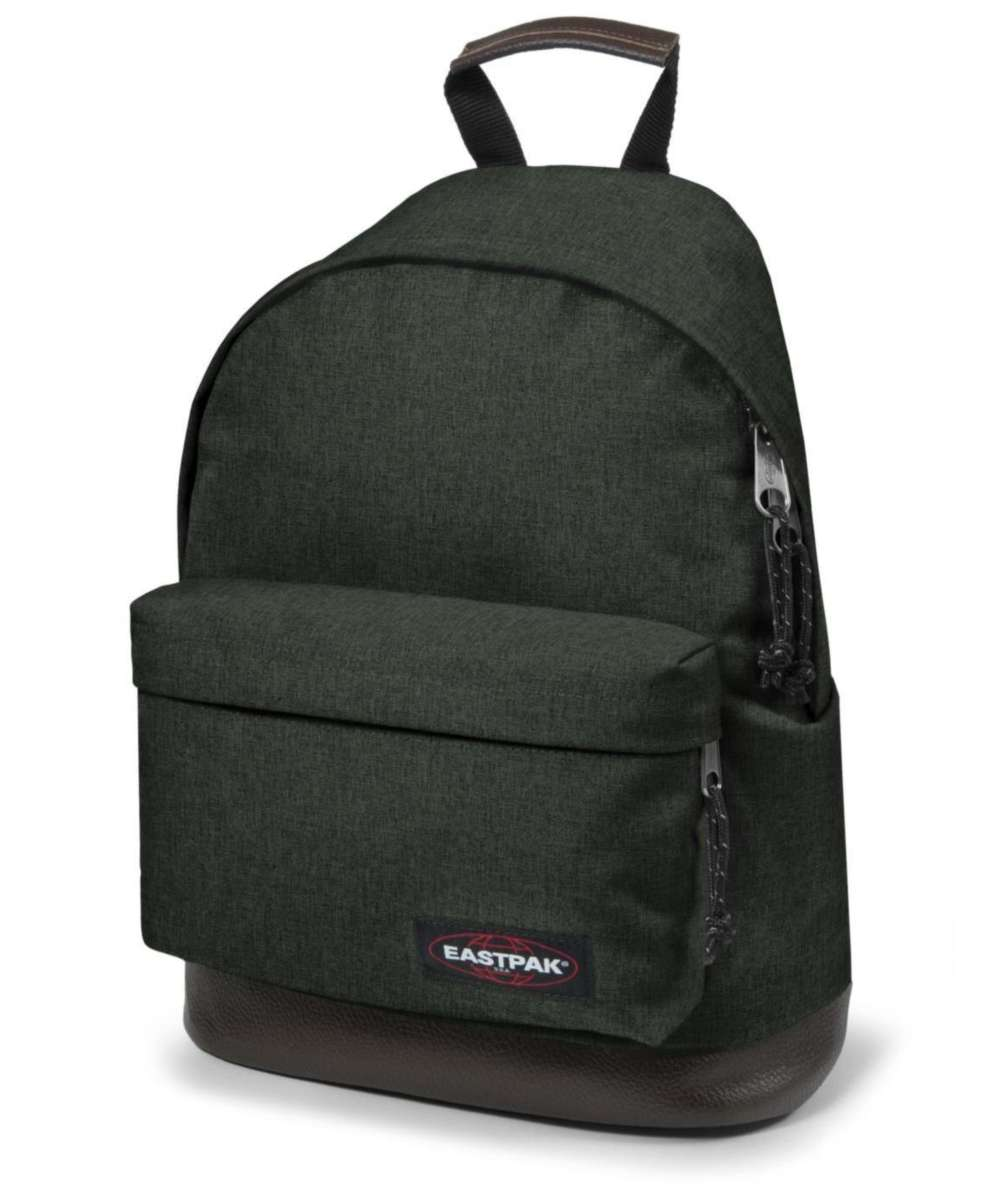 Eastpak Wyoming Limited Edition crafty moss