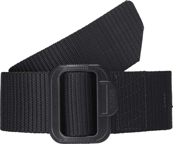 black - 5.11 Tactical Tdu 1.75 Zoll Belt