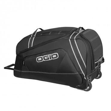stealth - Ogio Wheeled Gear Bag Big Mouth 140 Liter