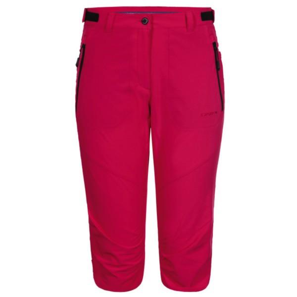 cranberry - Icepeak Shaina Capri Pants