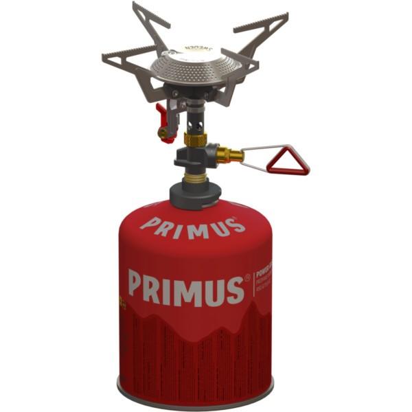 - Primus PowerTrail Stove Piezo Reg.Duo