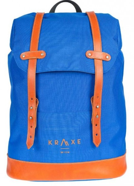 royal blue - Kraxe Bruck