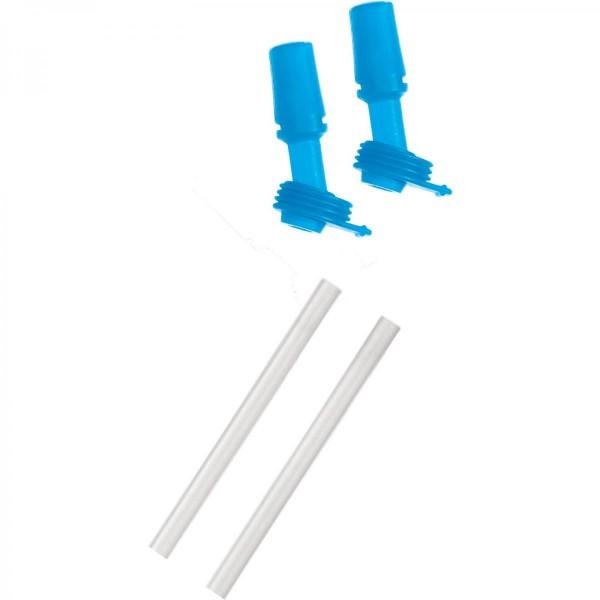 Camelbak Mundstück für Eddy Kids blau