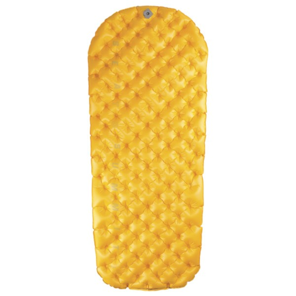 Sea to Summit UltraLight Mat x-small yellow