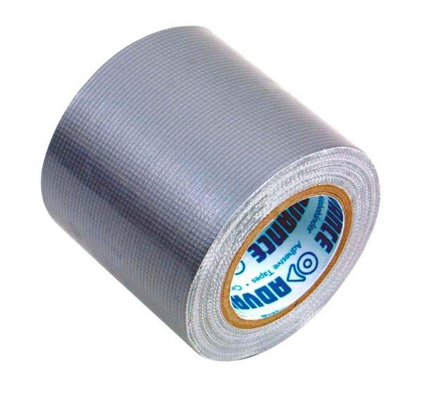 - Relags Reparatur Tape 5 Meter, silber