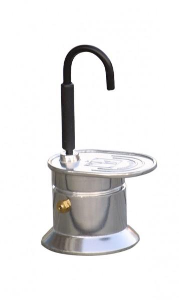 - Relags Espresso Maker Alu 1 Tasse
