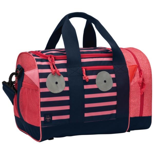 Little Monsters mad mabel - Lässig 4Kids Mini Sportsbag