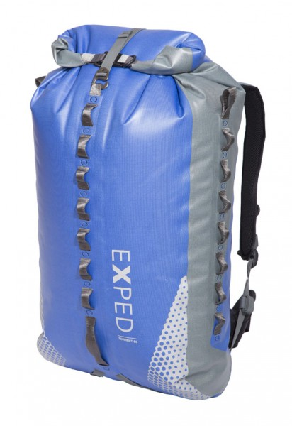 blue-grey - Exped Torrent 50