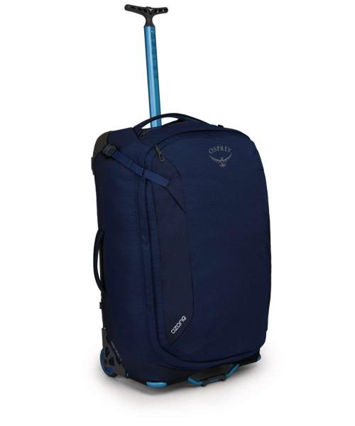 buoyant blue - Osprey Ozone 75