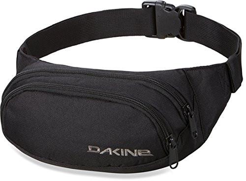 black - Dakine Hip Pack
