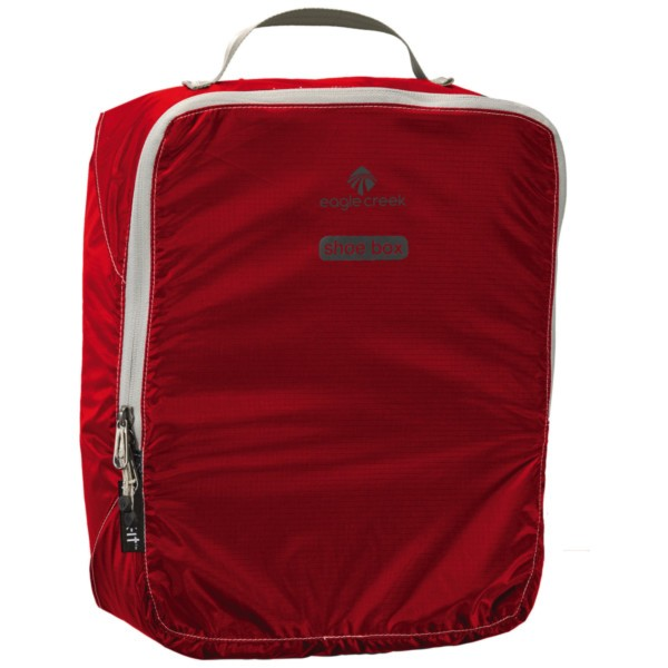volcano red - Eagle Creek Pack-It Specter Multi Shoe Cube
