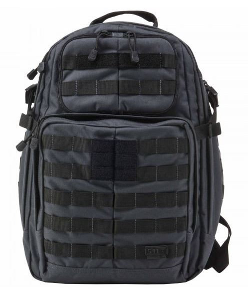double tap - 5.11 Tactical Rush 24 Backpack