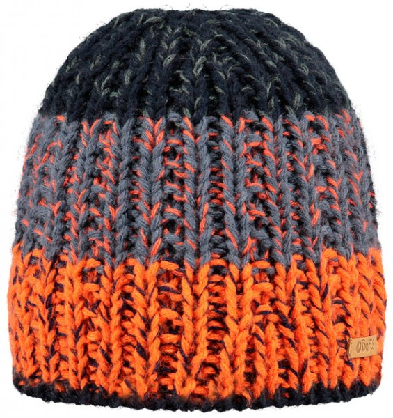 orange - Barts Pierce Beanie