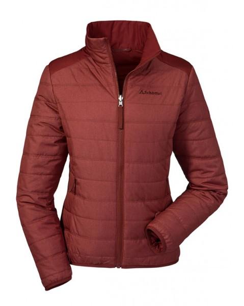 russet brown - Schöffel Ventloft Jacket Valdez