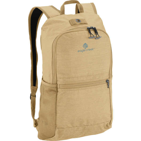 tan - Eagle Creek Packable Daypack
