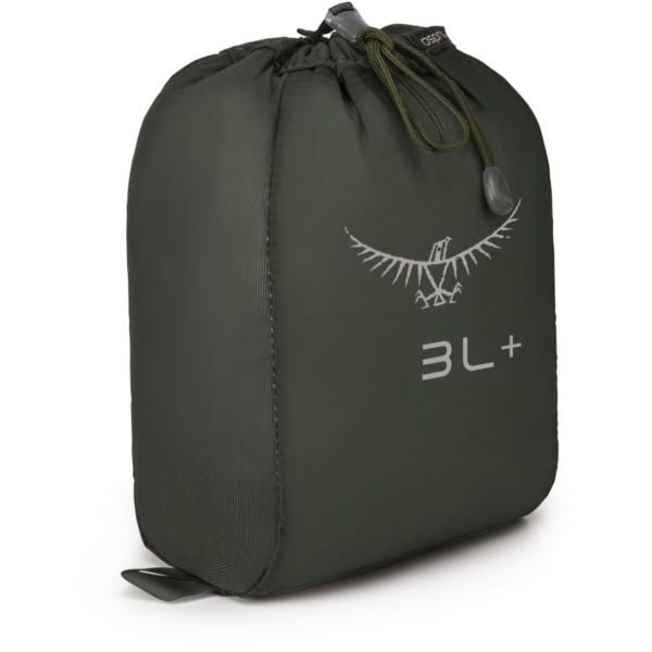 shadow grey - Osprey Ultralight Stretch Stuff Sack 3+