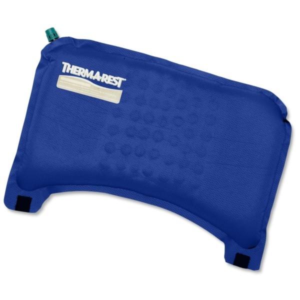 - Thermarest Travel Cushion nautical blue