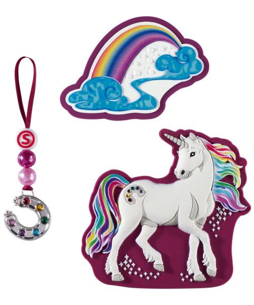 bayala, rainbow unicorn