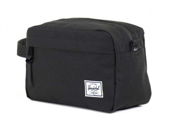 black - Herschel Chapter Travel Kulturtasche