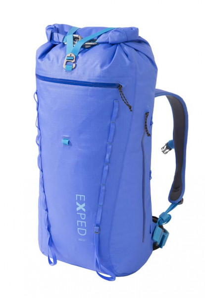blue - Exped Serac 45 M