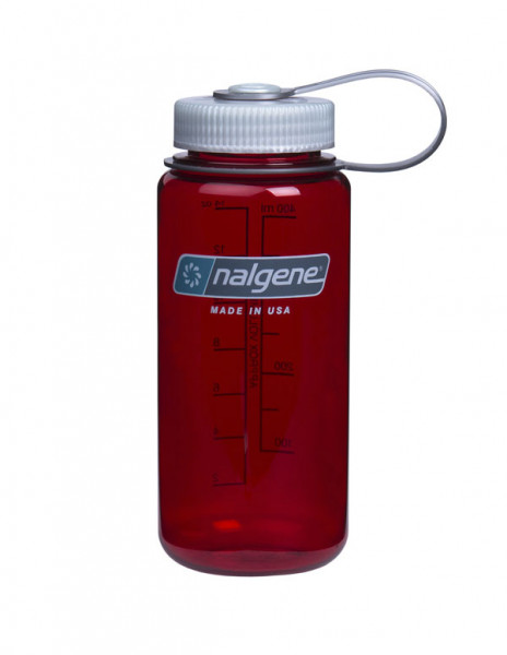 outdoor rot - Nalgene Everyday Weithals 0,5 Liter