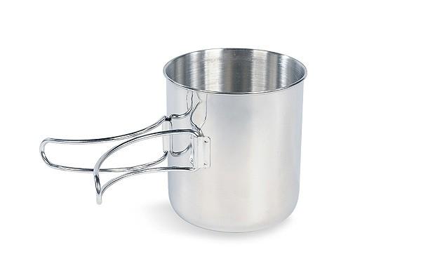 - Tatonka Handle Mug 600 ml
