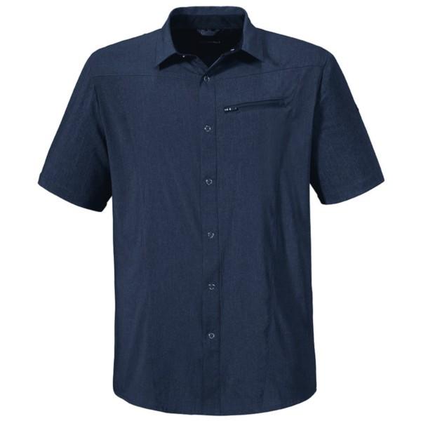 sargosso sea - Schöffel Shirt Freiburg1 UV