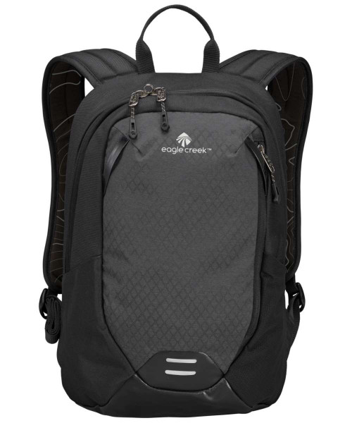 black/charcoal - Eagle Creek Wayfinder Backpack Mini