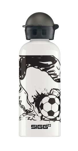Sigg Kids Master of the Pitch 0,6 L