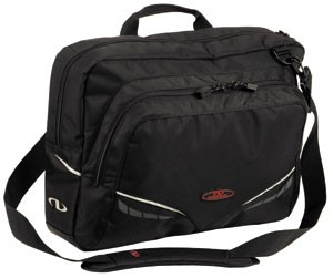 - Norco Canmore Office Tasche schwarz