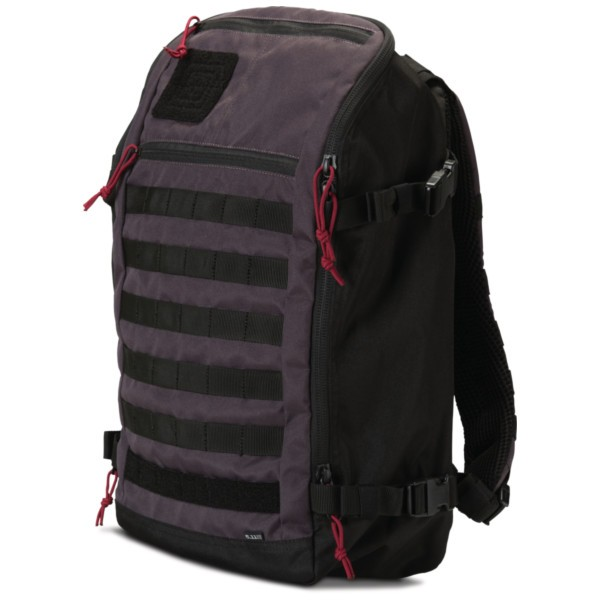 stokehold - 5.11 Tactical Rapid Quad Zip Pack