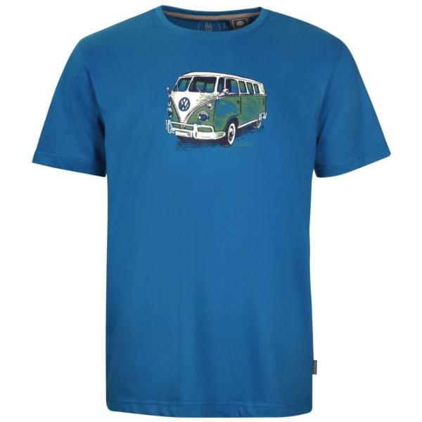 skydiver - Elkline gassenhauer Herren T-Shirt